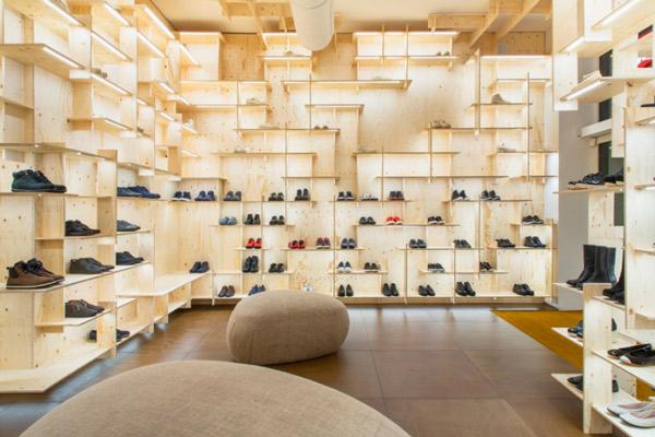 idee-arredamento-negozio-di-scarpe-Camper-Milano - Emiliano ... bc44fc4d153